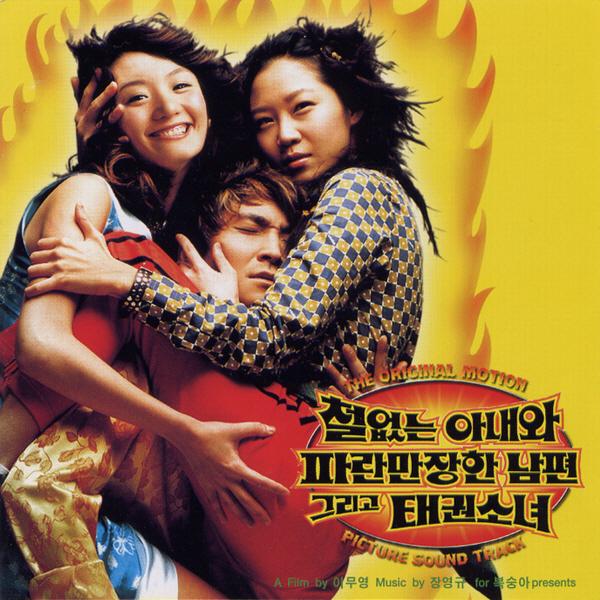 철없는 아내와 파란만장한 남편 그리고 태권소녀 앨범정보